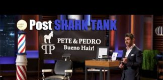 Xem POST Shark Tank UPDATE | What Happened After The Show | What You DIDN'T See On TV!!!