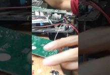 Xem Chuyên sửa loa kẹo kéo ( loa di động ) 0942676141