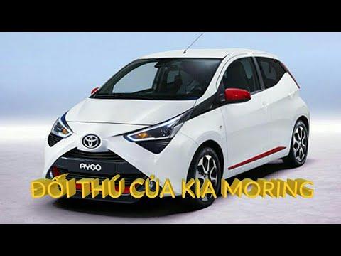 Xem ra mắt hatchback giá rẻ  Toyota yago 2019 | Tin xe hơi