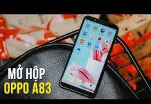 Xem Mở Hộp OPPO A83 – Chiếc smartphone tích hợp slefie AI mức giá chỉ 5 triệu