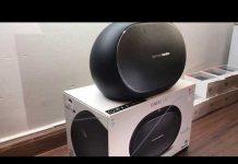 Xem Harman Kardon Omni 50+ test sound – Loa di động HK Omni 50+ đánh giá