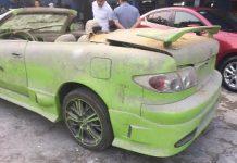 Xem Hải Phòng: Xe hơi mui trần rao bán 30 triệu đồng, nhiều năm trời không ai dám mua vì lời đồn _360 xe