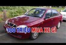 Xem 5 Xe ô tô cũ đáng mua trên dưới 100 triệu tại Việt Nam | Tin Xe Hơi
