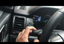Xem Hướng dẫn sử dụng những chức năng cơ bản nhất trên xe hơi