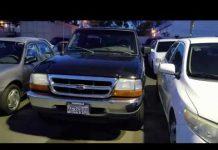 Xem [Cuộc sống Mỹ ở Cali] Xe oto cũ Toyota,Honda Giá chỉ có 5ngàn đô.#247.