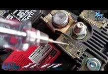 """Xem [Xe oto]Sửa lỗi hệ thống điện đơn giản như """"ĐANG GIỠN"""" cho động cơ không nổ"""