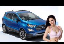 Xem Giá xe ô tô Ford EcoSport 2018 từ 477 triệu đồng | Tin Xe Hơi
