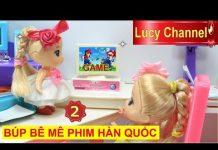 Xem Lucy Channel   BÚP BÊ MÊ PHIM HÀN QUỐC TẬP 2
