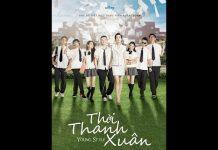 Xem Phim Hàn Quốc – Phim Học Đường – Tuổi Thanh Xuân – 2018 Full HD