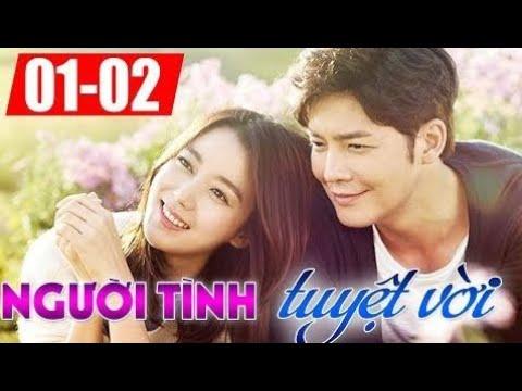Xem Người tình tuyệt vời Tập 1 + Tập 2, phim Hàn Quốc đặc sắc lồng tiếng, tên khác: Chỉ vì yêu