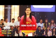 Xem Thách thức danh hài 3 | tập 9: thí sinh nữ làm hai giám khảo phấn khích vì giọng nói ngọt như mía