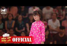 Xem Thách Thức Danh Hài mùa 2 | Cô bé 5 tuổi nói Việt Hương là bò