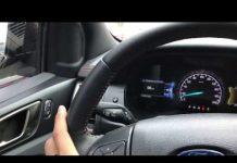 Xem Hướng dẫn sử dụng tính năng xi nhan một chạm trên xe oto