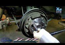 Xem [Xe oto] Hướng dẫn cách thay ổ bi/bạc đạn cho xe trong vòng 10 phút.