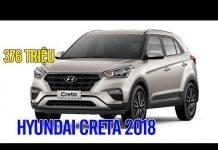 Xem Giá Xe ôtô mới Hyundai Creta 2018   Tin Xe Hơi