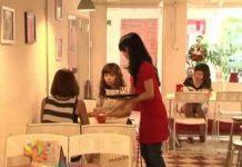 Xem Khởi nghiệp từ quán ăn nhỏ – Vui Sống Mỗi Ngày [VTV3 – 27.05.2013]