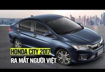 Xem Giá xe ô tô mới nhất Honda City 2017 tại Việt Nam Tin Xe Hơi