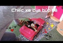 Xem Xe hơi của búp bê – Việt Thiên Thư Channel