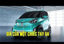 Xem Xe ôtô điện Baojun E100 giá chỉ 120 triệu đồng   Tin Xe Hơi