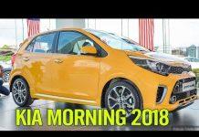 Xem Xe ôtô siêu rẻ Kia Morning 2018 giá hơn 300 triệu đồng   Tin Xe Hơi