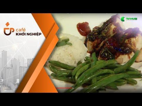Xem Khởi Nghiệp Ngành Dịch Vụ Ẩm Thực | Cheffing.Co – Cooking Like Chef | Cafe Khởi Nghiệp