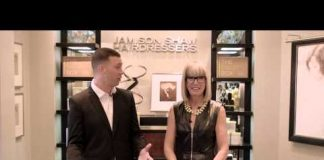 Xem Balayage Video for the Shark Tank