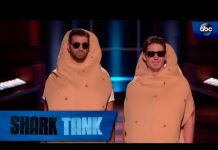 Xem Potato Parcel Pitch – Shark Tank