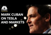 Xem Mark Cuban On Tesla Going Private, Staying Out Of The Market | CNBC