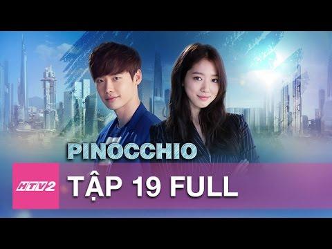Xem PINOCCHIO TẬP 19 | Phim Hàn Quốc Hay Nhất