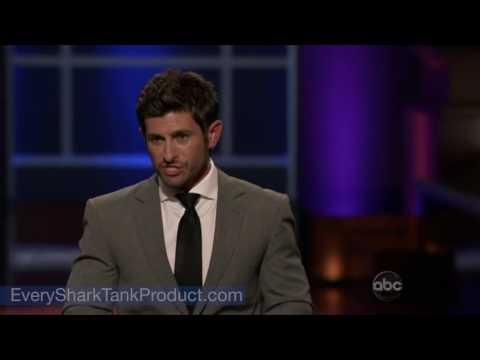 Xem Shark Tank Alpha M Pitch (Season 4 Episode 2)