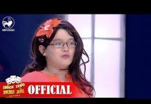 Xem Thách Thức Danh Hài mùa 2| Thí sinh 12 tuổi tự tin giả giọng nữ