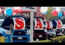 Xem [Chia sẻ hình ảnh] Nơi bán xe hơi cũ ở Mỹ.#24.
