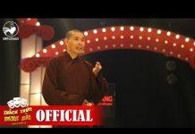 Xem Thách Thức Danh Hài mùa 2| Sư Thầy tham gia gameshow hài