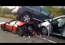 Xem Tai nạn xe hơi – tai nạn xe khủng khiếp