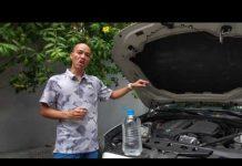 Xem Nước rửa kiếng xe hơi: nước sạch + dung dịch tẩy rửa đúng loại
