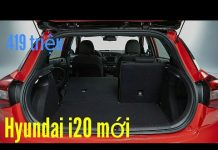 Xem Hyundai i20 mới đẹp long lanh vừa trình làng | Tin xe hơi