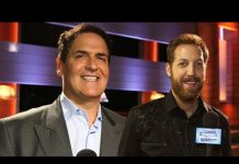 Xem SHARK TANK Fights With Mark Cuban & Chris Sacca