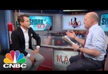 Xem Shark Tank's Robert Herjavec: Internet Regulation | Mad Money | CNBC