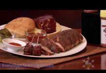 Xem De-Boned Baby Back Rib Steak Pitch (Shark Tank Season 5 Episode 11)