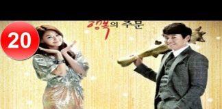 Xem Khát Vọng Thượng Lưu tập 20– Phim Hàn Quốc Hay nhất 2017