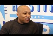 Xem Shark Tank Daymond John: 3 Pieces of Advice | Real Biz with Rebecca Jarvis | ABC News