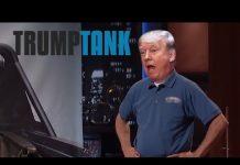 Xem DONALD TRUMP IN SHARK TANK