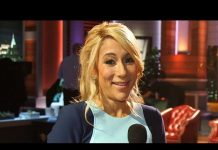Xem SHARK TANK's Lori Greiner Balances Business & Family