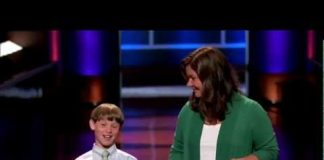 Xem Check out this season's young entrepreneurs on Shark Tank!