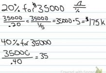 Xem How do you do Shark Tank Math?
