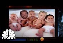 Xem Who Wants To Float With The Babies? | Shark Tank | CNBC Prime