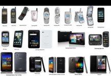 Xem Zing Công nghệ – 10 chiếc điện thoại làm thay đổi lịch sử di động thế giới