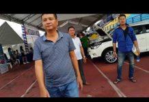 Xem Hội chợ bán xe hơi,sân Quân Khu 7,Sài Gòn chiều 21.4.2017(1)
