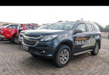 Xem Sau Honda, xe hơi Chevrolet từ Thái Lan đã cập cảng TP.HCM_Thế Giới Xe