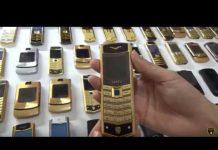 Xem Xả kho điện thoại Vertu, Nokia, Motorola giá rẻ trên toàn quốc – Relex Việt Nam